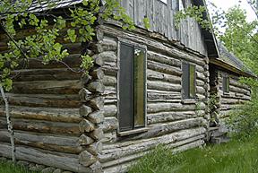 Goldhahn Cabin