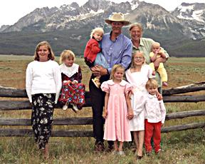 Elzinga Family